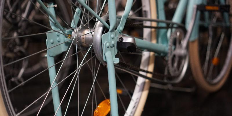 #420 (kein Titel) – Wir verbinden fachliche Kompetenz und soziales Engagement. Der Fahrradservice und das Erthal-Sozialwerk stellen sich vor.